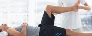 Physical Therapy Treatment image