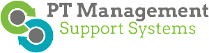 Physical Therapy Management Support Systems logo