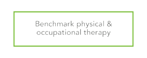 Benchmark physical & occupational therapy