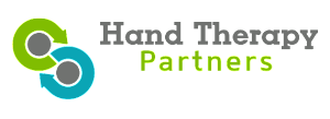 Hand Therapy Partners Logo